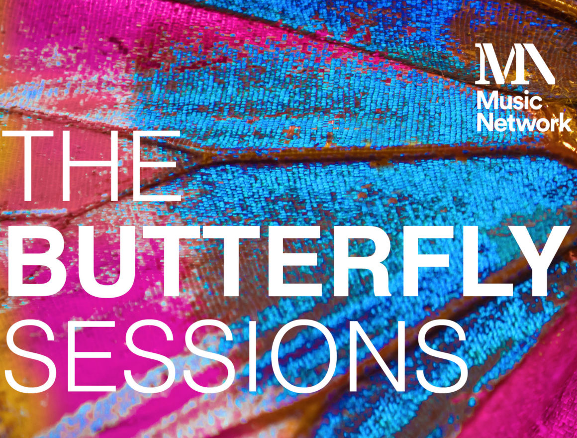 The Butterfly Sessions: Niamh Varian-Barry