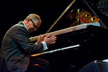 Practising, Listening, Performing with Kenny Werner